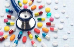 Farmakoterapi medicine