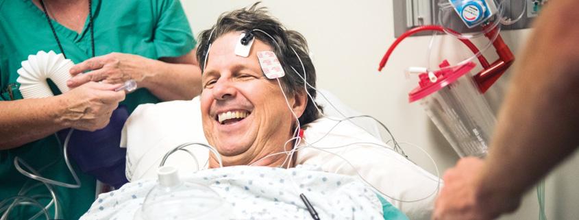 elektrokonvulsif tedavi ekt