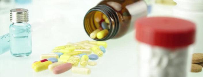 Farmakoterapi İlaç Tedavisi